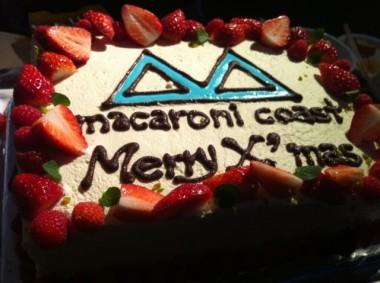 macaroni coast