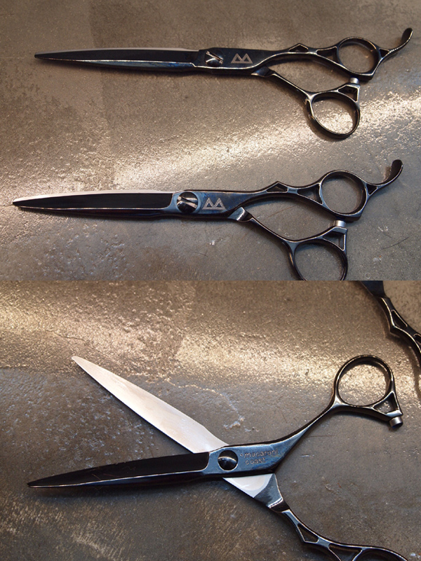 macaroni coast Original Scissors